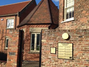Church View surgery, Hedon